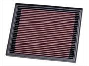 K&N Filters Air Filter 9SIA6TC3A17044