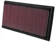 K&N Filters Air Filter 9SIA43D1AR9645