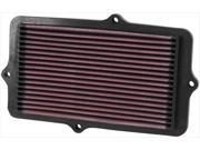K&N Filters Air Filter 9SIA3X31FA3550