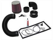 K&N 57-0570 Performance Intake - 57i Entry Level Kit