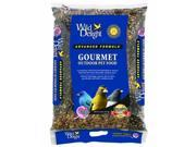 D&D Commodities Wild Delight Gourmet Outdoor Pet Food 20 Pound 368200