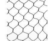 TekSupply TC2636A Lightweight Polyethylene Game Bird Netting 50 ft x 150 ft x 1
