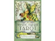 AzureGreen DMYSFAE Mystic Faerie Deck and Book 9SIADWS5W41259