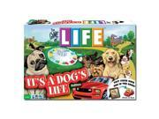 Brybelly Holdings TWMG-29 The Game Of Life - Its A Dogs Life Edition 9SIV06W2HV7676