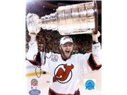 Autograph Warehouse 10606 John Madden Autographed 8 x 10 Photo New Jersey Devils With Stanley Cup 9SIA00Y6EX2781