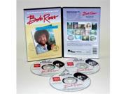 Ross Dvd Joy Of Painting Series 23 Featuring 13 Shows