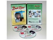 Ross Dvd Joy Of Painting Series 27 Featuring 13 Shows