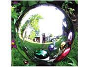 "Echo Valley RSR8102 10"" Silver Gazing Globe"