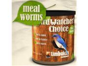 Timbuktu Outdoors Birdwatcher's Choice Mealworms