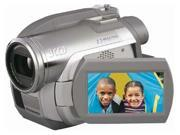Panasonic DVD Camcorder with 10x Optical Zoom