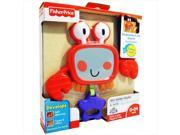 Fisher-Price 09550C Peek-A-Boo Playard Crab