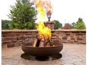 Ohio Flame OF42FPNSF 42 inch Patriot Fire Pit