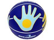 Baden BHND6 02 F SkilCoach Official Shooter Rubber Basketball Size 28.5 in.