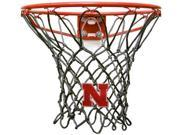 Krazy Netz KNL0503 University Of Nebraska Huskers Basketball Net, Red