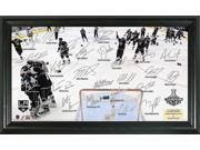 Highland Mint RINK100K 2012 Stanley Cup Champions Celebration Signature Rink 9SIA00Y1YT5012