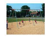 Sports Play 581-240 10' Heavy Duty Modern Tripod Swing - 2 Seater 9SIA00Y1YW8676