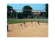 Sports Play 581-640-8 8' Heavy Duty Modern Tripod Swing - 6 Seater 9SIA00Y1YW8891