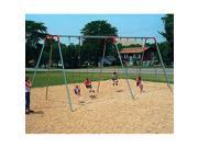 Sports Play 581-840-8 8' Heavy Duty Modern Tripod Swing - 8 Seater 9SIA00Y1YW8966