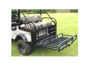 Great Day HNR1000BB Hitch-N-Ride UTV Hitch Hauler - Bad Boy