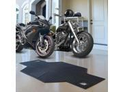 FANMATS 15389 NBA - Oklahoma City Thunder Motorcycle Mat 82.5 x 42 9SIV06W2G71117