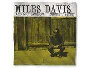 Concord Music Miles Davis Sublimation Bandana 9SIV06W2GX6283