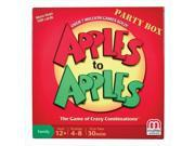 Mattel BGG15 Apples To Apples - Party Box