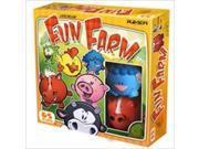 Iello 51117 Fun Farm Board Games