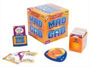 Mattel W5637 Mad Gab Board Game