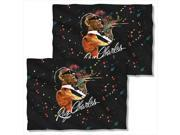 Ray Charles Soul (Front Back Print) Sublimation Pillow Case 9SIV06W2H53082