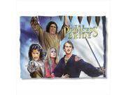 The Princess Bride Poster Sublimation Pillow Case 9SIV06W2H53216