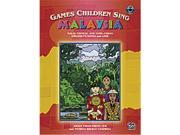 Alfred 00-25328 Games Children Sing ... Malaysia - Music Book