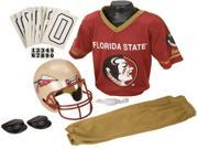 Franklin IF-FRA-15500F05-Y1 Florida State Seminoles Deluxe Youth Uniform Set - Small