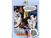 MGM 883904257073 Modern Girls (1986) - DVD