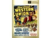 Allied Vaughn 024543878049 Western Union 9SIA00Y2391553