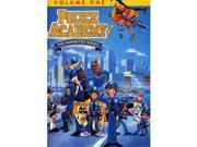 Allied Vaughn 883316682951 Police Academy Animated Series: Volume Ones Vol 1 - 3 Disc Set 9SIV06W2HP1085