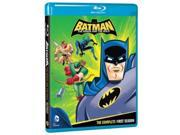 Allied Vaughn 883316842683 Batman Brave & The Bold: The Complete First Season - BD 9SIA00Y2392122