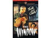 Warner Bros 883316299845 The Window, DVD