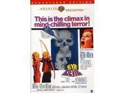 Warner Bros 883316280164 Eye of the Devil DVD