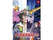 Bayview Entertainment RSDVD1392 MOBILE SUIT GUNDAM UNICORN, PART 1 9SIV06W2HR3266