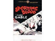 Warner Bros 883316353561 Sporting Blood - DVD