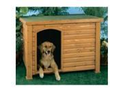 Precision Pet 2700-2MEDIUM Log Cabin - Medium - 45.5 x 26.5 x 27.5 Inch
