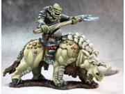 Reaper Miniatures 14632 Wf Tundra Beast Rider 9SIA00Y23D8791
