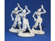 Reaper Miniatures 77014 Bones - Zombies Set Of 3 9SIV06W2HT2484