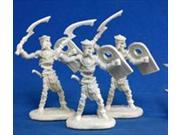 Reaper Miniatures 77146 Bones - Mummy Warrior 9SIV06W6AX4014