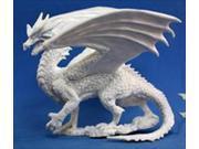 Reaper Miniatures 77109 Bones - Fire Dragon 9SIV06W2HS9404