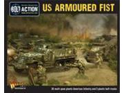 Warlord Games BAI501 Bolt Action - US - M3A1 Half Track 9SIA8UT5UB5407