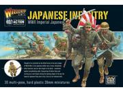 Warlord Games BJI02 Bolt Action - Imperial Japanese Infantry - 30 9SIA2CW2510855