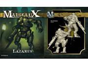 Wyrd Miniatures 20516 Outcasts Lazarus M2E 9SIV16A6757185
