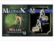 Wyrd Miniatures 20319 Arcanists Willie M2E 9SIA00Y23D8919