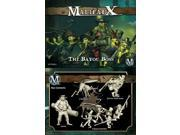 Wyrd Miniatures 20601 Somer Box Set - The Bayou Boss 9SIAD245DV3328